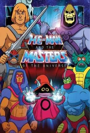 He-Man e os Defensores do Universo