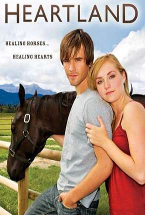 Heartland - Todas as Temporadas Completas