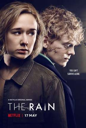 The Rain - 2ª Temporada Completa