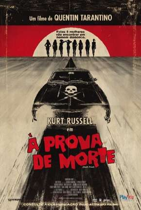 À Prova de Morte - Death Proof