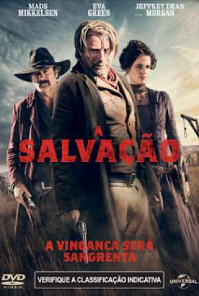 A Salvação - The Salvation