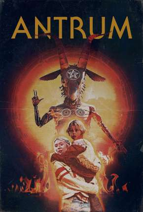 Antrum - The Deadliest Film Ever Made - Legendado HDRIP