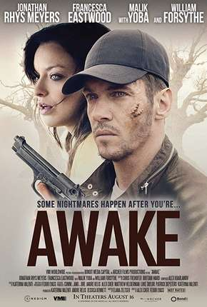 Awake - Legendado