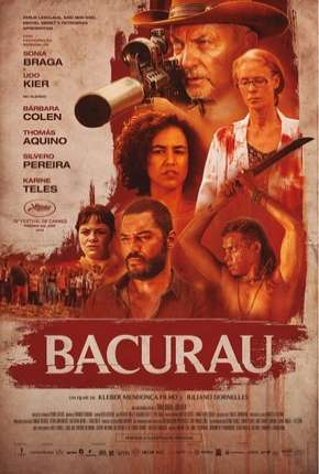 Bacurau BluRay