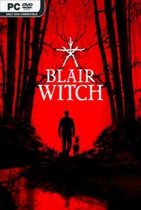 Blair Witch - Bruxa de Blair (O Jogo)