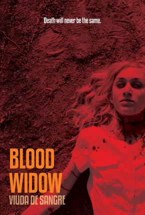 Blood Widow - Legendado