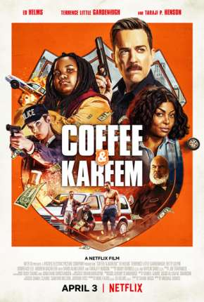 Coffee e Kareem - Legendado