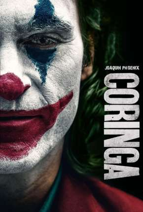 Coringa - Joker BluRay