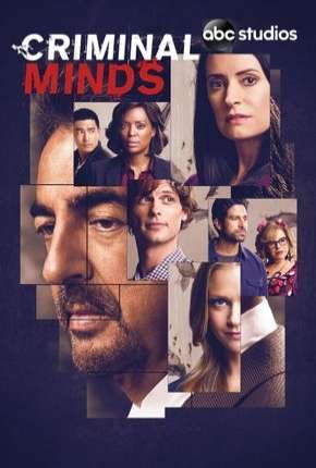 Criminal Minds - Mentes Criminosas 15ª Temporada Legendada