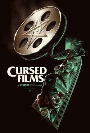 Cursed Films - 1ª Temporada Completa Legendada