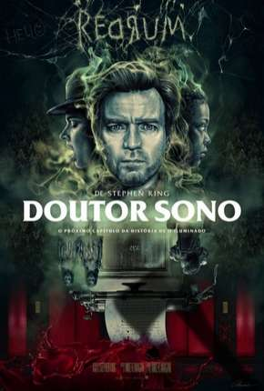 Doutor Sono - Doctor Sleep