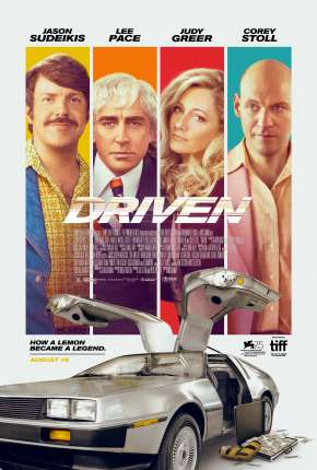 Driven - Legendado