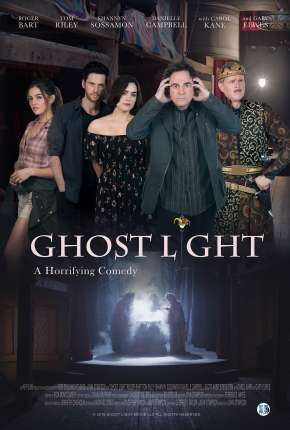 Ghost Light - Legendado