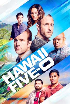 Hawaii Five-0 - 10ª Temporada