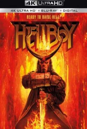 Hellboy - 4K Legendado