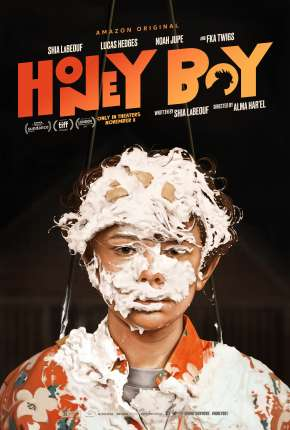 Honey Boy - Legendado DVDscr