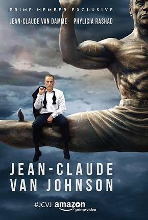 Jean-Claude Van Johnson - Completa