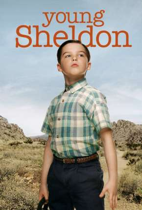 Jovem Sheldon - Young Sheldon 3ª Temporada