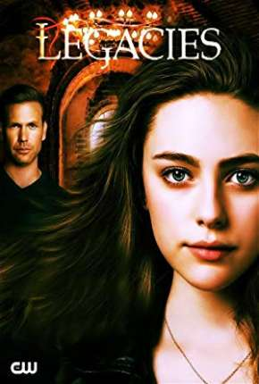 Legacies - 2ª Temporada Legendada