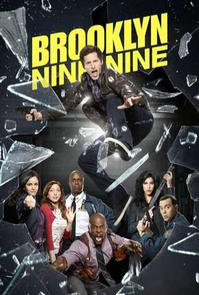 Lei e Desordem - Brooklyn Nine-Nine - 2ª Temporada
