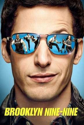 Lei e Desordem - Brooklyn Nine-Nine - 3ª Temporada