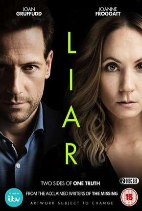 Liar - 2ª Temporada Legendada