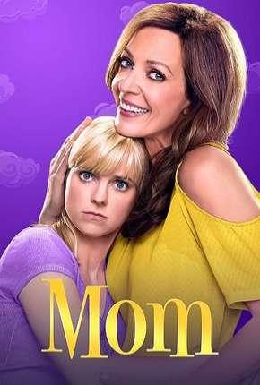 Mom - 7ª Temporada Legendada