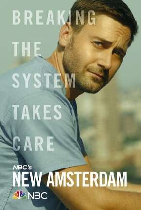New Amsterdam - 2ª Temporada Legendada