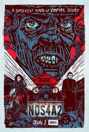 NOS4A2 - Legendada