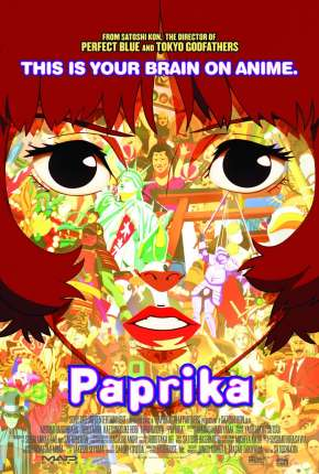 Paprika Full HD