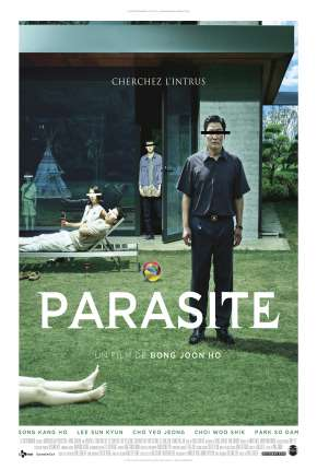 Parasite - Legendado BluRay