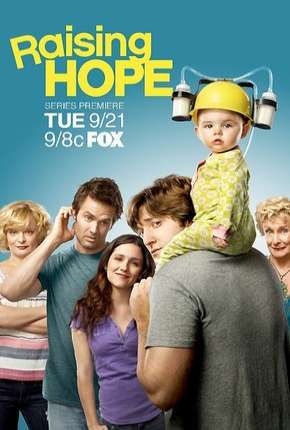 Raising Hope - 1ª Temporada