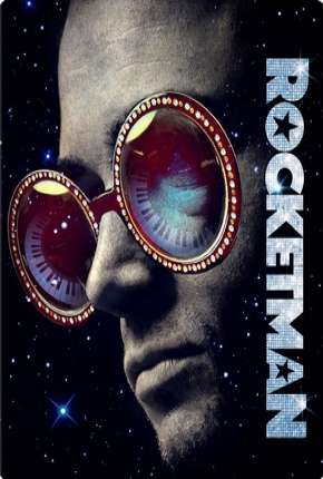Rocketman - Legendado BluRay
