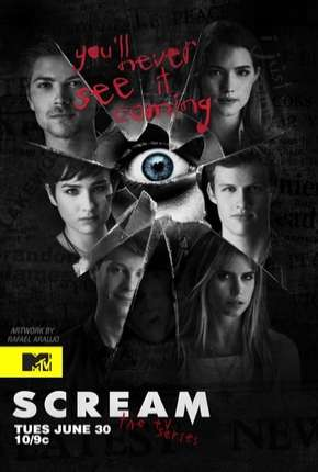 Scream - 1ª Temporada