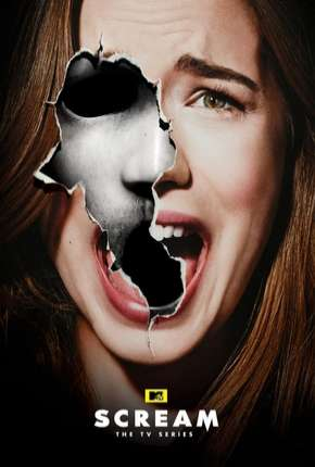 Scream - 2ª Temporada