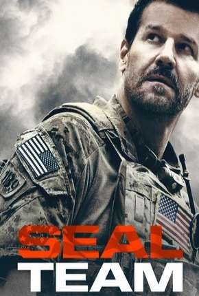 Seal Team - Soldados de Elite - 2ª Temporada