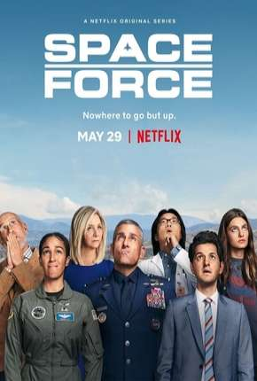 Space Force - 1ª Temporada