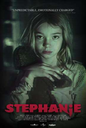 Stephanie Blu-Ray