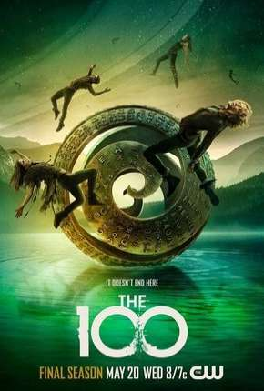 The 100 - 7ª Temporada Legendada