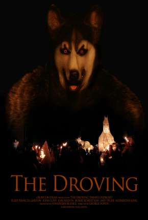 The Droving - Legendado