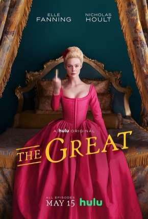 The Great - 1ª Temporada Completa Legendada