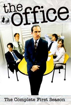 The Office - 1ª Temporada Completa