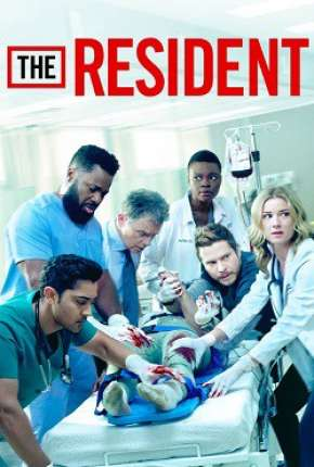 The Resident - 3ª Temporada Legendada
