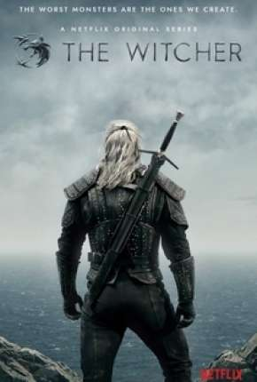 The Witcher - Completa