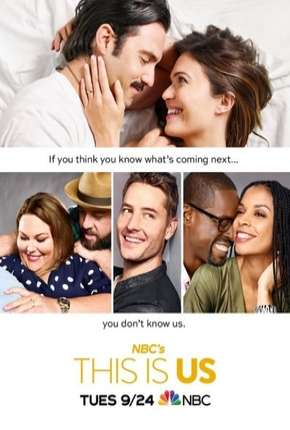 This Is Us - 4ª Temporada Legendada