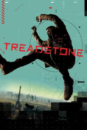 Treadstone - 1ª Temporada Legendada