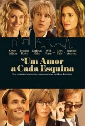 Um Amor a Cada Esquina - Shes Funny That Way