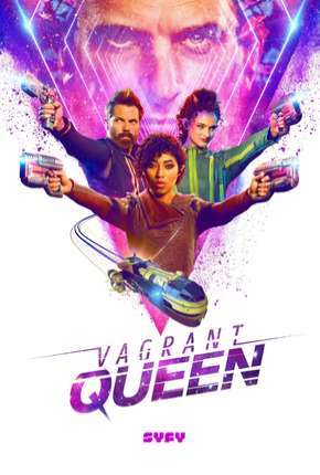 Vagrant Queen - 1ª Temporada Legendada