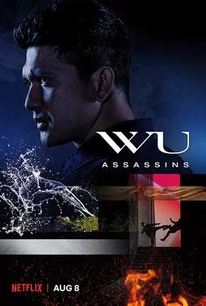 Wu Assassins - 1ª Temporada Completa