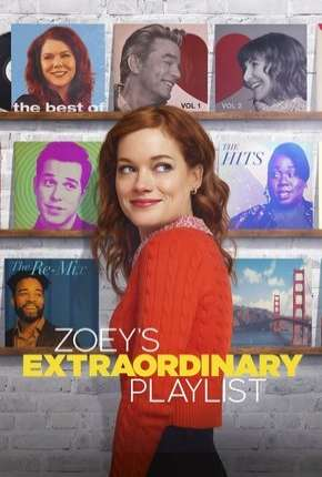 Zoeys Extraordinary Playlist - 1ª Temporada Legendada